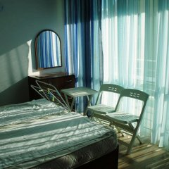 Отель Green Paradise Свети Влас комната для гостей фото 3