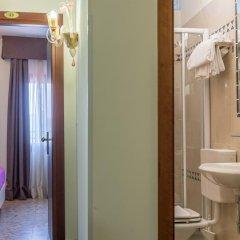 Отель Il Moro di Venezia Италия, Венеция - 3 отзыва об отеле, цены и фото номеров - забронировать отель Il Moro di Venezia онлайн ванная фото 2