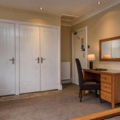 Lennox Lea Hotel, Studios & Apartments Студия Делюкс с различными типами кроватей фото 26