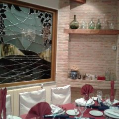 Hotel Las Moreras питание фото 2