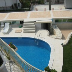 Отель Eli Guest House бассейн