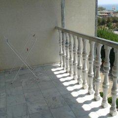 Отель Guest House Lilia балкон