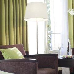Hotel Elysees Regencia 4* Номер категории Премиум с различными типами кроватей фото 4