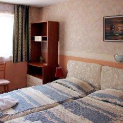 Antik Hotel 3* Стандартный номер с различными типами кроватей фото 8
