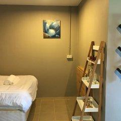 Отель Wanmai Herb Garden 3* Стандартный номер с различными типами кроватей фото 3