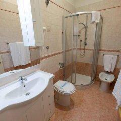 Hotel Anfiteatro Flavio 3* Стандартный номер с различными типами кроватей фото 10