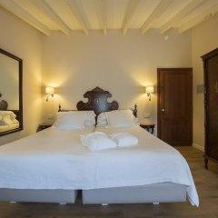 Отель Protur Residencia Son Floriana 3* Стандартный номер с различными типами кроватей фото 8