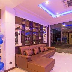 Отель The Nice Hotel Таиланд, Краби - отзывы, цены и фото номеров - забронировать отель The Nice Hotel онлайн спа
