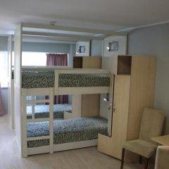 Гостиница Посадский 3* Кровать в женском общем номере с двухъярусными кроватями фото 46
