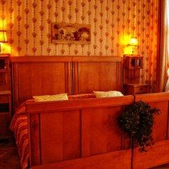 Отель Hostelik Wiktoriański Стандартный номер с различными типами кроватей фото 14