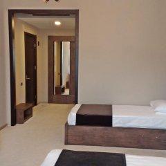 Hotel Old Tbilisi 3* Улучшенный номер разные типы кроватей фото 9