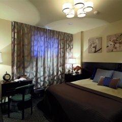 Мини-Отель Амстердам Номер Делюкс разные типы кроватей фото 2