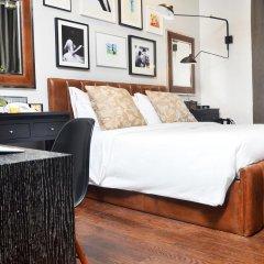 Brown's Boutique Hotel 3* Стандартный номер с различными типами кроватей фото 29