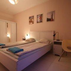 Отель Gdański Residence Апартаменты с различными типами кроватей фото 36