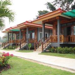 Отель Lanta Lapaya Resort 4* Номер Делюкс фото 5
