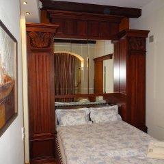 Отель Pilies Avenue Apartment Литва, Вильнюс - отзывы, цены и фото номеров - забронировать отель Pilies Avenue Apartment онлайн комната для гостей фото 3