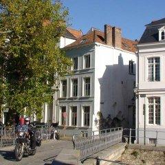 Отель St-Anna Бельгия, Брюгге - отзывы, цены и фото номеров - забронировать отель St-Anna онлайн фото 3