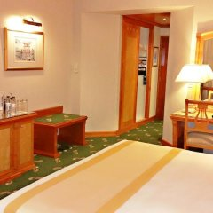 Carlton Palace Hotel 5* Номер Делюкс с различными типами кроватей фото 6