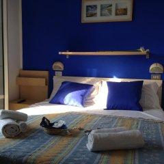 Отель Villa Giovanna Римини комната для гостей фото 3