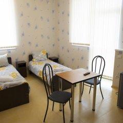 Гостиница Разин 2* Стандартный номер с различными типами кроватей фото 14