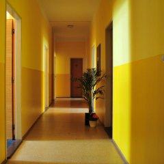 Hostel Alia Стандартный номер с различными типами кроватей (общая ванная комната)