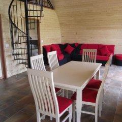 Отель Lake Shkodra Resort 3* Шале с различными типами кроватей фото 13