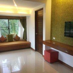 Отель P.S Hill Resort 3* Номер Делюкс с двуспальной кроватью фото 7