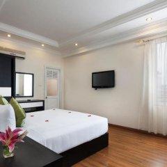 Serenity Villa Hotel 3* Стандартный номер с различными типами кроватей фото 7