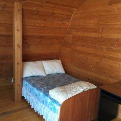 Отель Guest House Rynochnaya 16 Казань комната для гостей фото 4