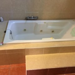 Отель Hacienda San Pedro Nohpat 3* Люкс с различными типами кроватей фото 8