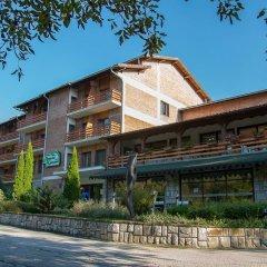 Отель Tourist center Momina Krepost 2* Стандартный номер фото 2