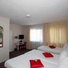 Alp de Veenen Hotel 3* Стандартный номер с различными типами кроватей фото 2