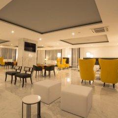 Отель Flor da Rocha питание фото 2