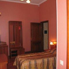 Гостиница Коттедж на Зелёном Стандартный номер с различными типами кроватей