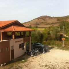 Отель Perpershka River Villas Болгария, Ардино - отзывы, цены и фото номеров - забронировать отель Perpershka River Villas онлайн парковка