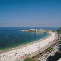 Miramar Hotel by Windsor пляж
