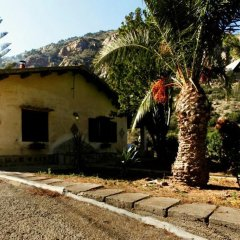 Отель Villa Palme Cefalu Чефалу фото 2