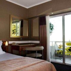 St George Lycabettus Hotel 5* Стандартный номер с разными типами кроватей