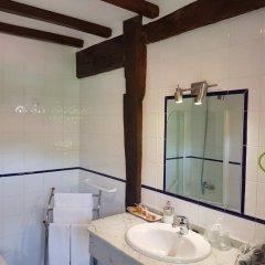 Отель Donamariako Benta ванная