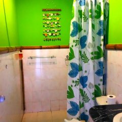Отель Kantiang Oasis Resort & Spa 3* Улучшенный номер с различными типами кроватей фото 29