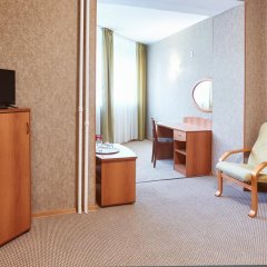 Мини-отель Малахит 2000 2* Стандартный номер с разными типами кроватей фото 2