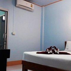 Отель Peace Lanta Mansion 2* Стандартный номер фото 18