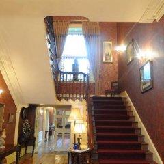 Corick House Hotel & Spa интерьер отеля фото 2