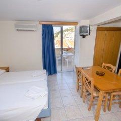 Filmar Hotel 3* Стандартный номер с различными типами кроватей фото 12