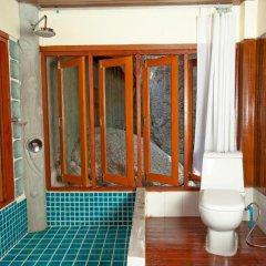 Отель Dusit Buncha Resort Koh Tao 3* Полулюкс с различными типами кроватей фото 11