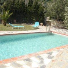 Отель El Cañuelo бассейн фото 2