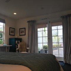 Отель Aylstone Boutique Retreat 4* Стандартный номер с различными типами кроватей фото 22