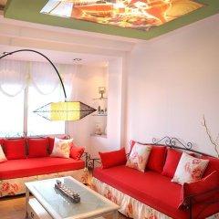 Отель Antigoni Beach Resort 4* Люкс с различными типами кроватей фото 7