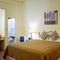 Pacific Crest Hotel Santa Barbara 3* Стандартный номер с различными типами кроватей фото 2