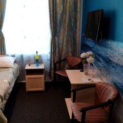 Мини-отель Альтея М Стандартный номер с разными типами кроватей фото 4